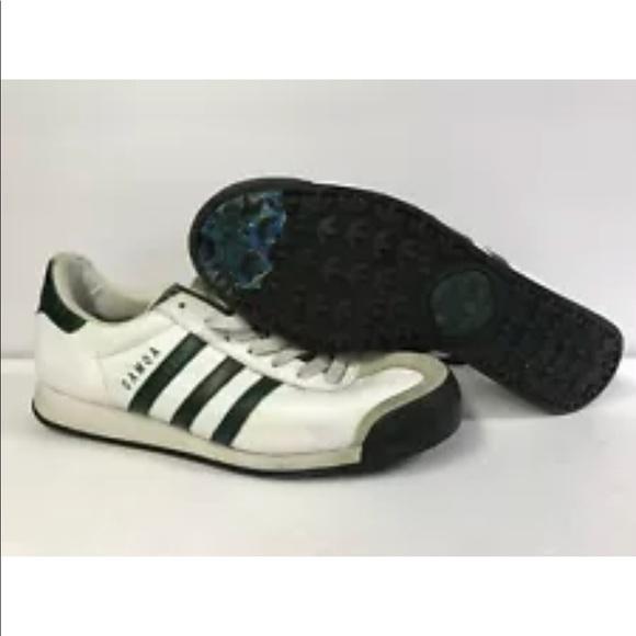 low priced f7b83 c7a89 adidas Other - Adidas original samoa retro white